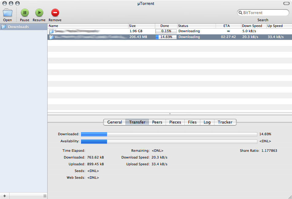 utorrent download free mac