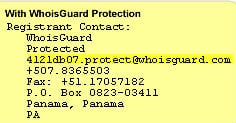 whoisguard