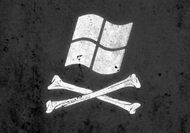 Pirate Windows